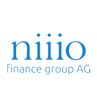 niiio finance group AG logo