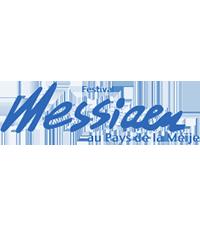 Festival Messiaen au Pays de la Meije logo