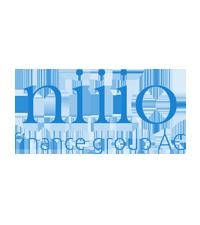 niiio finance group AG logo